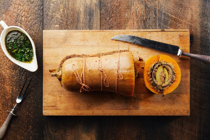 Meet the Vegducken, the Ultimate Vegetarian Main Dish for Thanksgiving