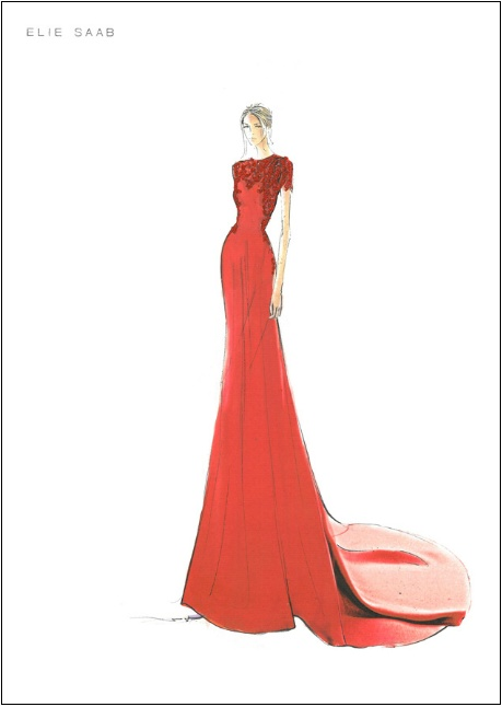9 Best Ralph Lauren Sketches Images On Pinterest Fashion