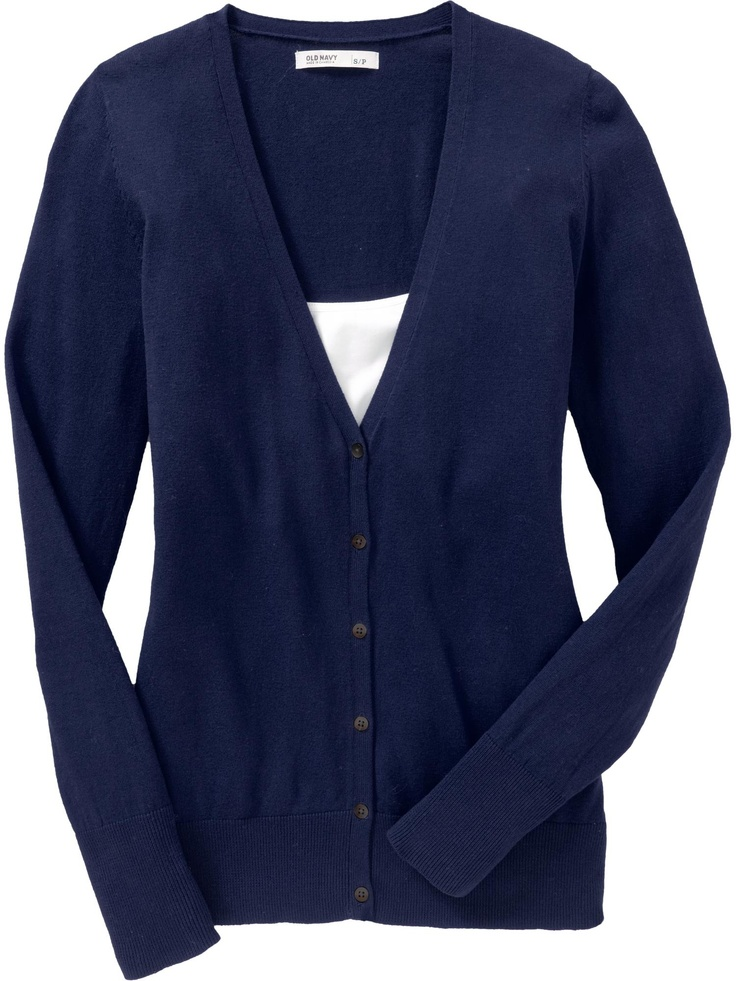Find great deals on eBay for ladies navy cardigan sweater. Shop with confidence.