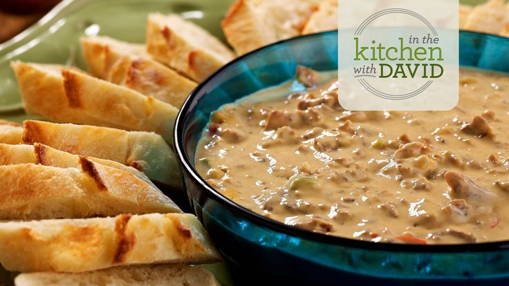 How to Make Philly Cheesesteak Dip