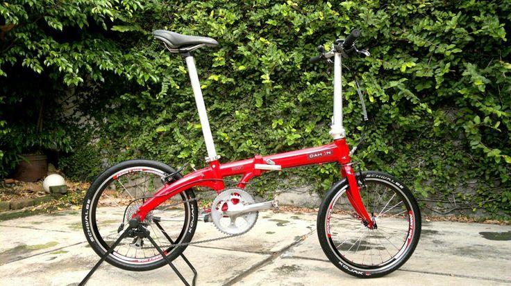 #cycling, #dahon, #eco, #shimano, #deore, #tiagra, #novatech, #schwalbe, #kojak