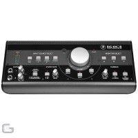 Mackie Big Knob Studio Monitor Desktop Audio Control Centre - Mixers - DJ Equipment - DJ & Sound | Gearooz