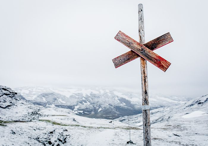 Överleva in Zweeds Lapland - Nomad & Villager