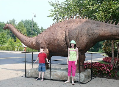 Answers in Genesis - Creation Museum