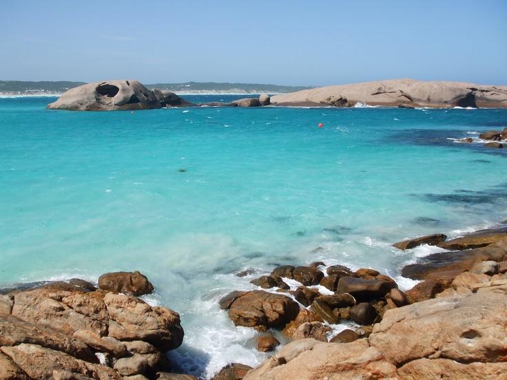 Twilight Beach, Esperance  Western Australia