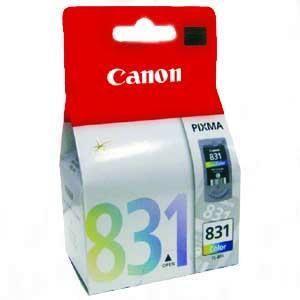 Tinta Printer Canon 830 Color Ink Cartridge dengan harga termurah Rp 242.000 original memiliki garansi resmi serta bisa dibeli secara eceran dan grosir