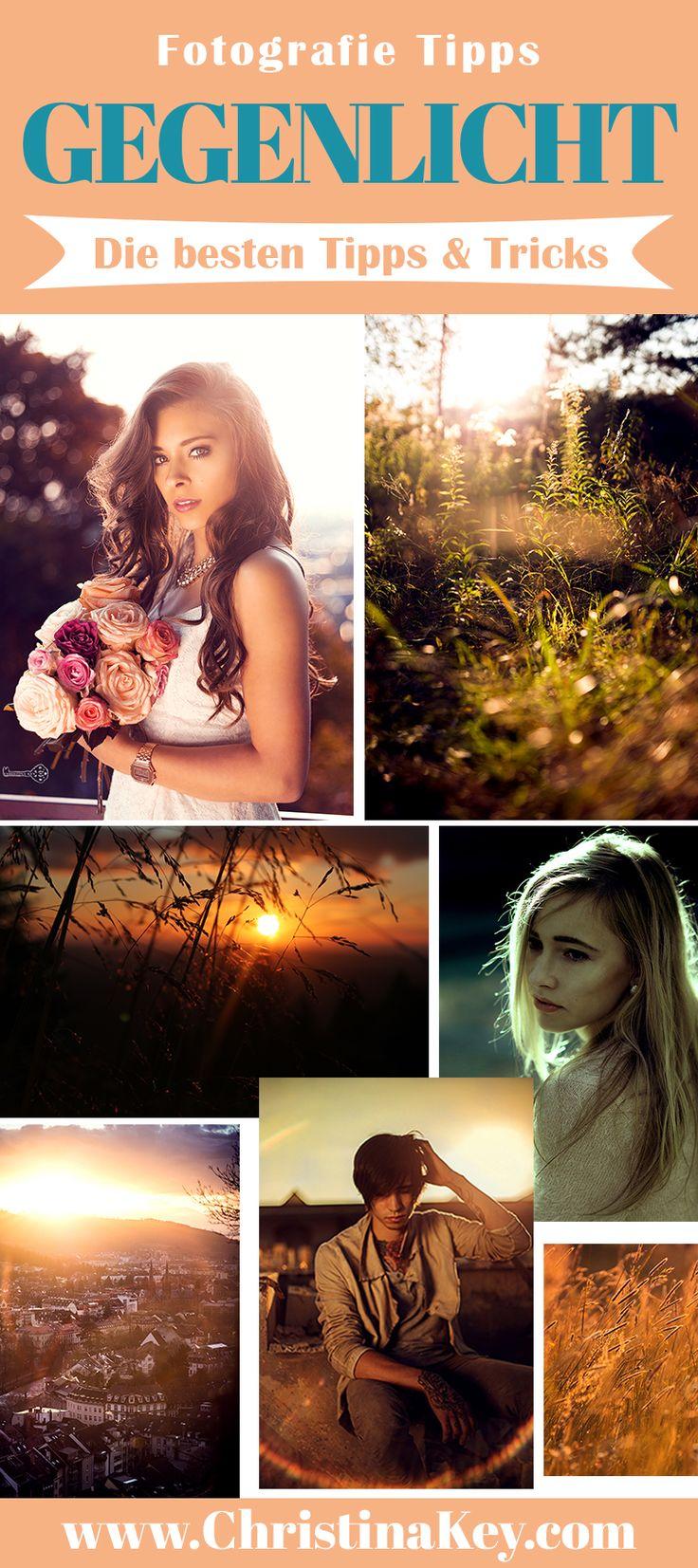 Gegenlicht Foto Tipps – Melanie Fresa
