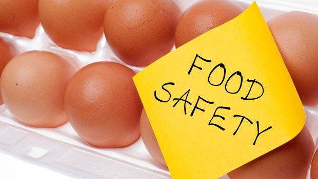 How to keep food safe during a power outage. Good info to have even if you're not weathering the hurricane.