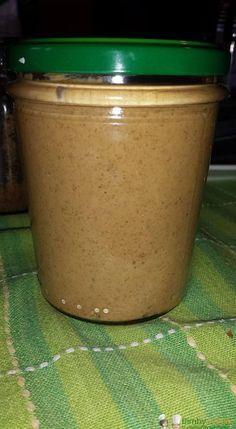 burro di arachidi bimby 2