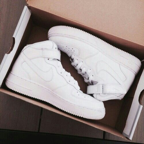 nike high tops- someone please get me these for Christmas