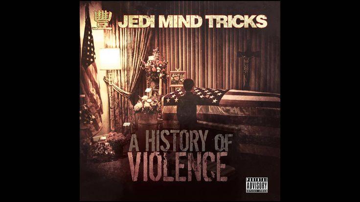 "Jedi Mind Tricks (Vinnie Paz + Stoupe + Jus Allah) - ""Trail Of Lies""  [O..."