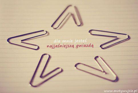 Powiedz… | www.MotywujSie.pl