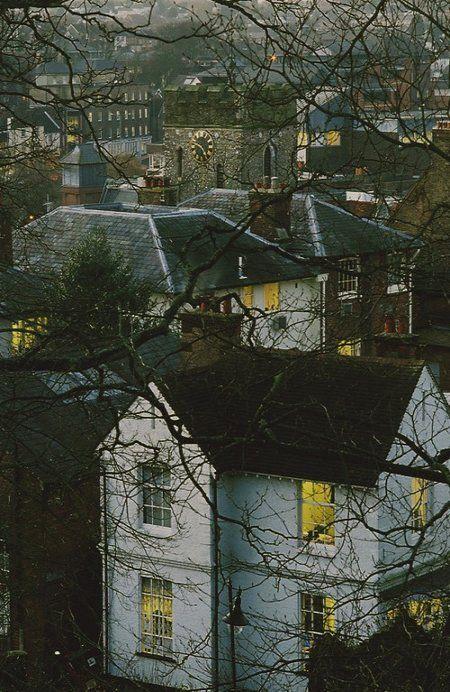 | t h e • k i n g ' s • e n g l a n d | Guildford, England