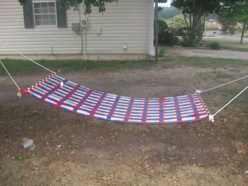 Duct Tape Hammock? possible-projects