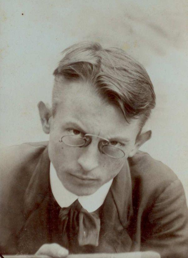 Teodor Jozef MOUSSON