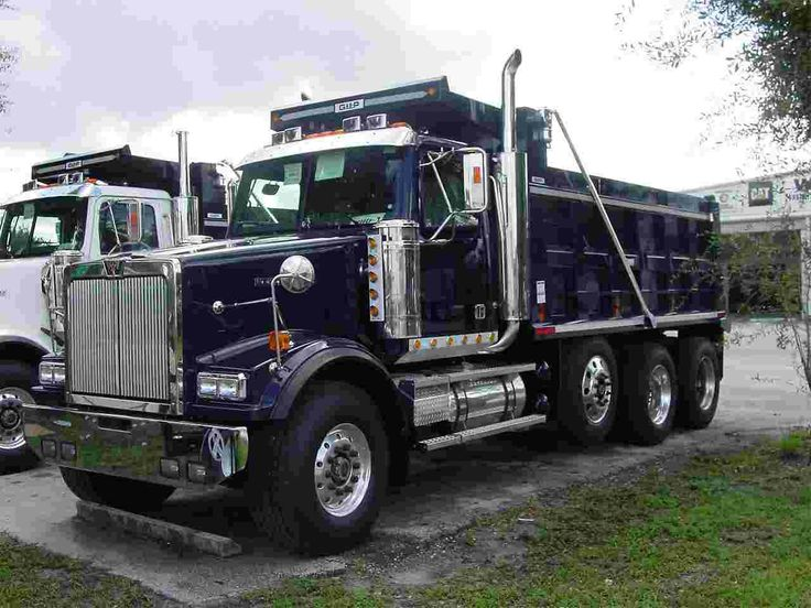 dump trucks for sale | ... dump trucks dump trucks truck for sale 02 western star dump trucks for