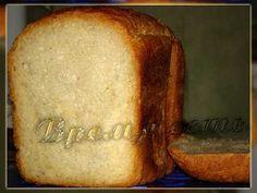 Французский хлеб на газированной воде в хлебопечке - ХЛЕБОПЕЧКА.РУ - рецепты, отзывы, инструкции