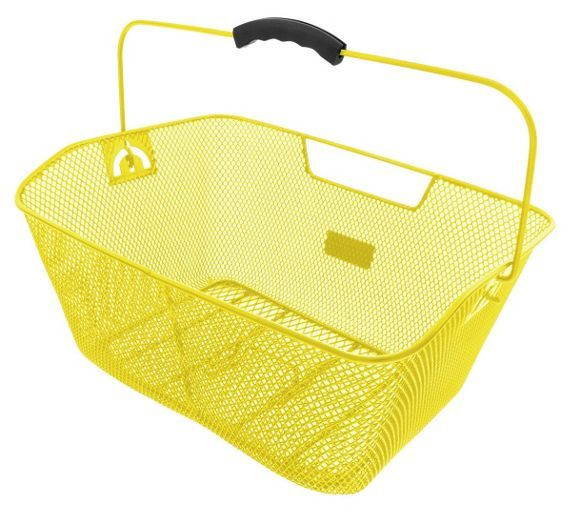 Buy M Wave BK618 Wire Basket at Argos.co.uk - Your Online Shop for Bike accessories, Bikes and accessories, Sports and leisure.
