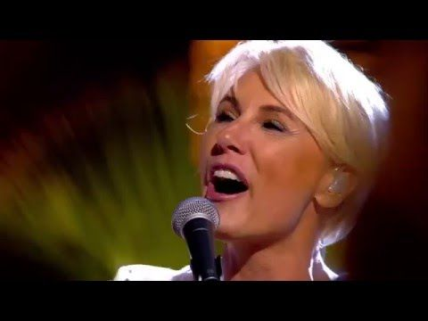 Dana Winner - One Moment In Time (live) | Liefde Voor Muziek | VTM - YouTube