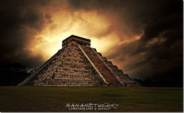 need to visit mexico. chichen itza. desdevweb.com