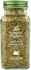 Using a smoked turkey rub for your whole turkey, turkey breasts, or turkey legs can add a really unique flavor to your finished turkey. I'm all about experimenting with different spices to see what sort of unique flavors I can come up with. I'm going to share with you several really good turkey dry rubs …