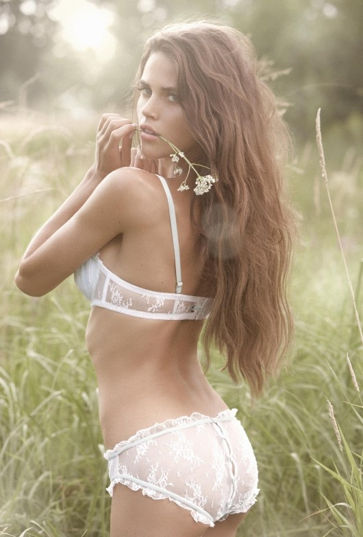 Zoe Duchesne / Blush m.0.3 #KyFun