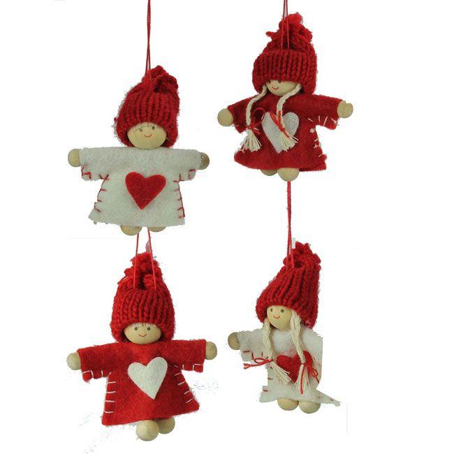Danish Christmas Trees: 129 Best Danish/Nordic Christmas Images On Pinterest