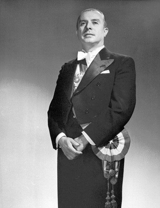 Gabriel Gonzàlez Videla. Presidente de la República de Chile. 3 de noviembre de 1946-3 de noviembre de 1952