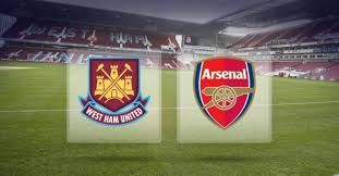 Arsenal Vs West Ham United Live Streaming & Highlights