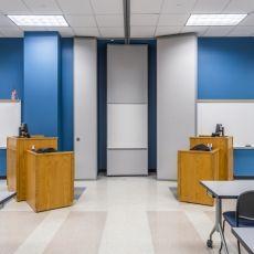 Wake Tech Community College | Hufcor