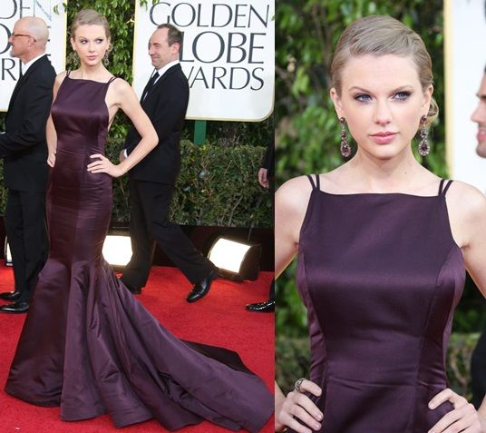 7 Standout Looks at the Golden Globe Awards
