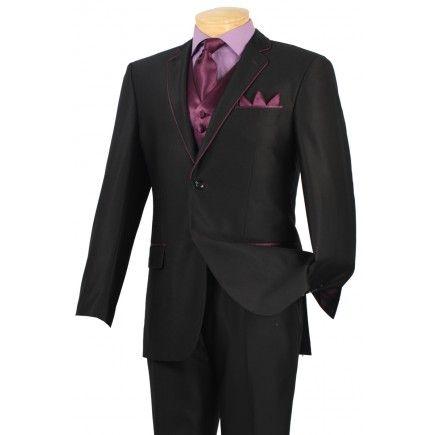 Fashion  Men Suits