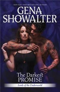 19,90e The Darkest Promise: A Paranormal Romance Novel