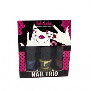 Kit Nail Trio http://spa-depot.co/hola-lola/regalos-holalola.html