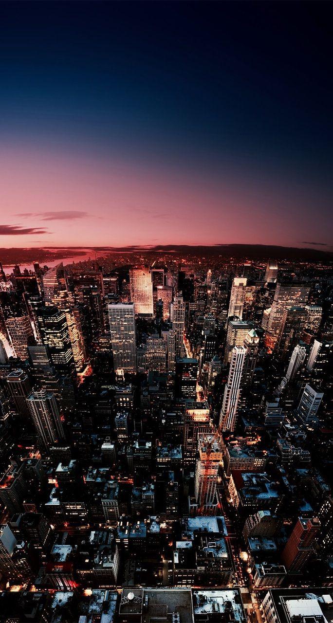 Imagem Descoberto Por Tina Descubra E Salve Suas Proprias Imagens E Videos No We Heart It City Wallpaper Urban Landscape City Iphone Wallpaper