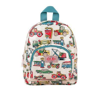 Garage Kids Mini Backpack