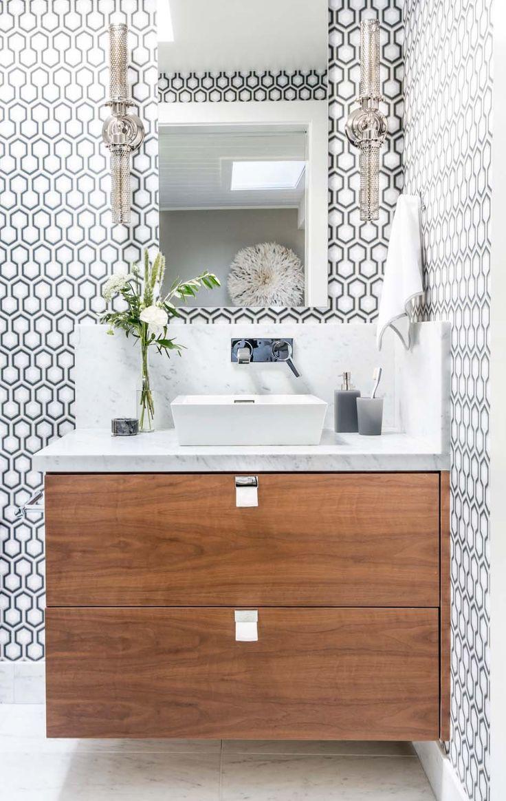 contemporary home rue  contemporary home rue: dwell bathroom cabinet