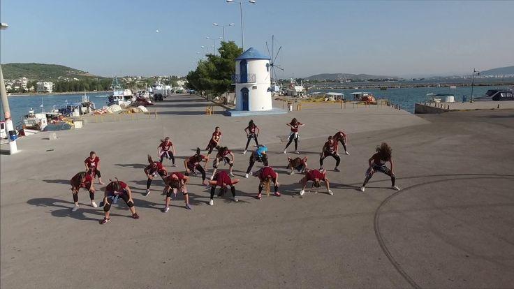 Χορευτική Βιντεοσκόπηση με Drone!!!