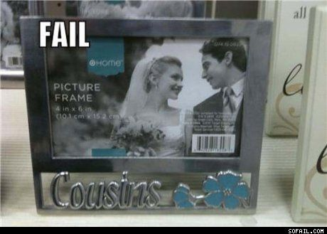 HAHAHA: Buckets Lists, West Virginia, Epic Fails, Humor, Cousins, Alabama, Walmart, Pictures Frames, One Job