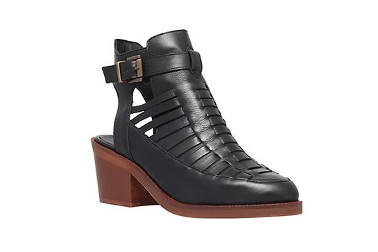 50 Awesome Fall Boots For EVERYONE  #refinery29  http://www.refinery29.com/fall-boots-2014#slide49  Cut-Out Boots