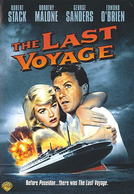 The Last Voyage A Great Suspense Film That Keeps You On
