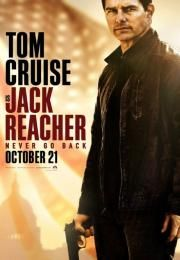 """Jack Reacher: Never Go Back        Jack Reacher: Never Go Back      Džek RIčer - Bez povratka  Ocena:  6.20  Žanr:  Action Adventure Crime Mystery Thriller  """"Never give in. Never give up. Never go back.""""After accomplishing the assignment of dismantling a human trafficking organization the former military and drifter Jack Reacher goes to Washington to invite his liaison Major Susan Turner to have dinner with him. However he meets her substitute Major Sam Morgan that explains that Major Turner…"""