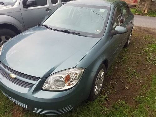 2009 Chevrolet Cobalt -  Armagh, PA #8830732414 Oncedriven