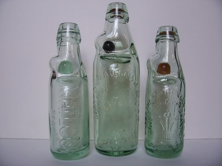 82 Best Antique Codd Marble Bottles Images On Pinterest