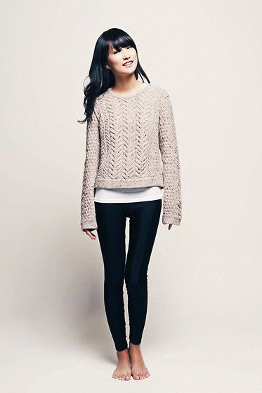 Back to basics: Bones Sweaters, Style, Cozy Outfits, Chunky Sweaters, Back To Basic, Rag And Bones, Knits Sweaters, Winter Casual, Comfy Outfits