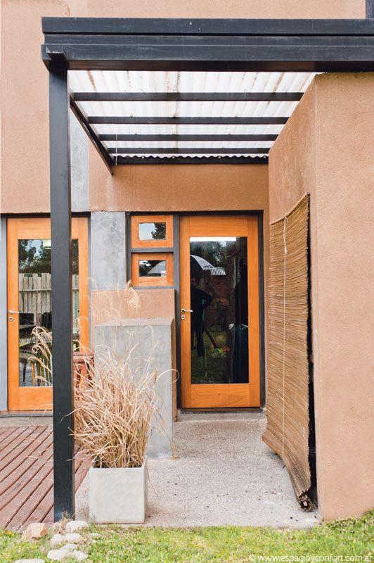 M s de 25 ideas incre bles sobre casa suburbana en for Colores para frentes