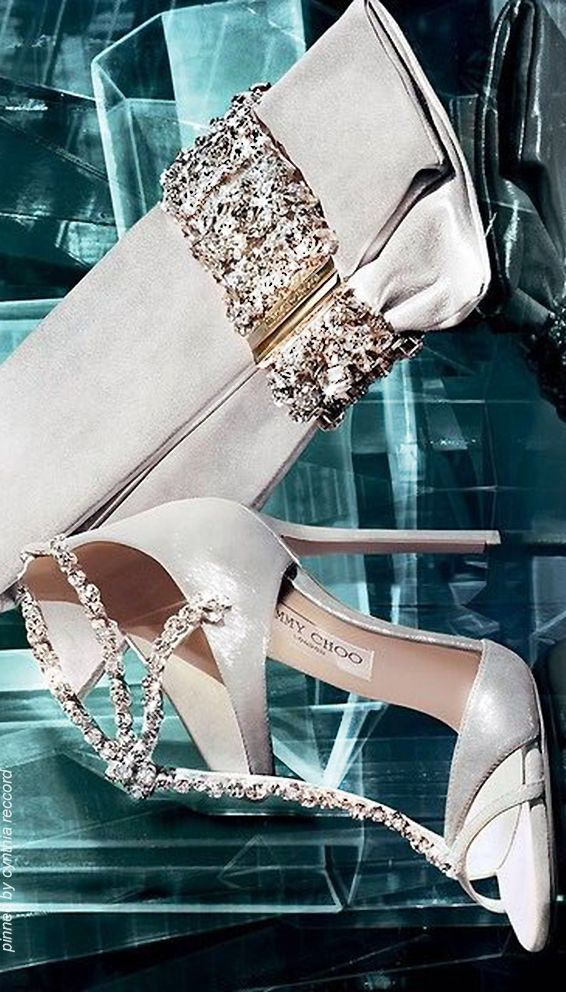 Dazzle and Shine | Jimmy Choo | FW 2014 - 2015 | cynthia reccord