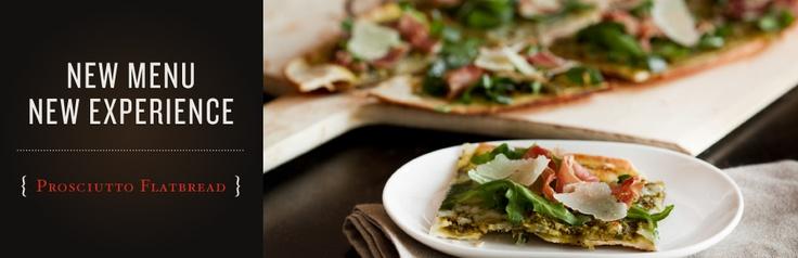 Kam's dinner on Monday :) Palomino Restaurant in SF