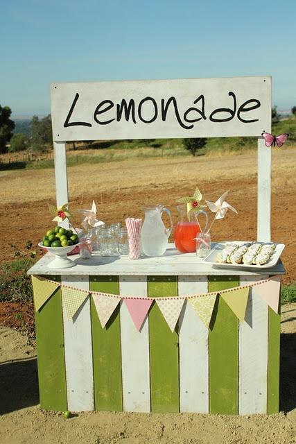 7 best Snack/lemonade stand images on Pinterest | Lemonade ...