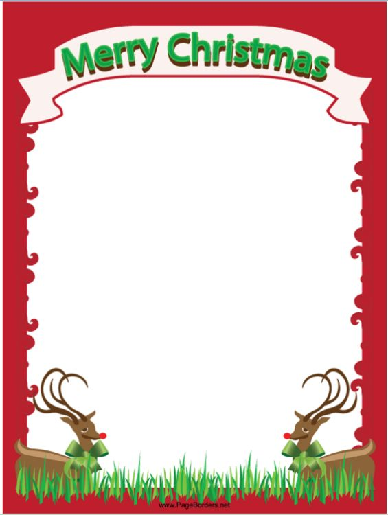 1483 Best Christmas Printables 5 Images On Pinterest | Christmas
